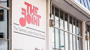 THE JOINT, KINGS CROSS